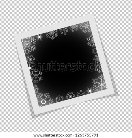 retro polaroid photo background download free vector art stock
