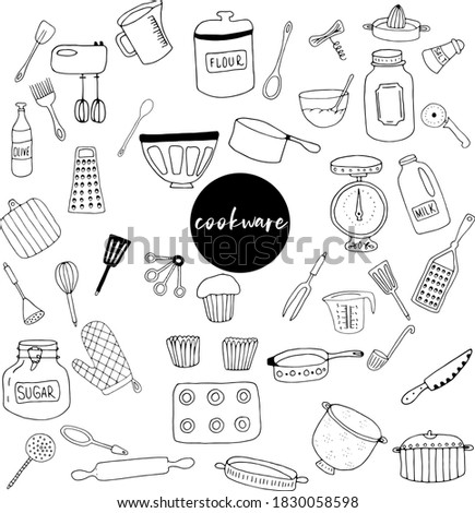 black and white set of 40