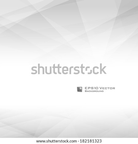 Black and white triangular design background. Lowpoly vector illustration. Used opacity mask of background #182181323