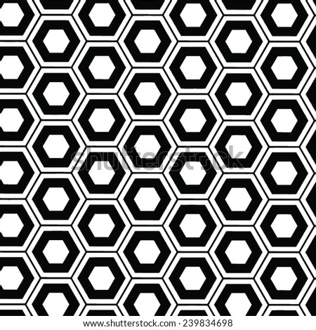 black and white vector beehive