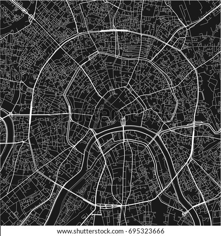 stock-vector-black-and-white-vector-city