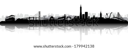 black and white vector of the