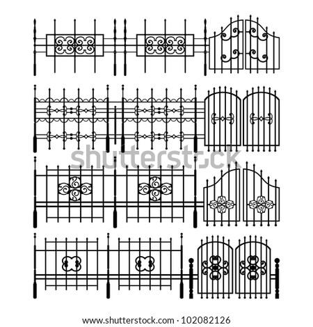 build your fences set restrictions fence building
