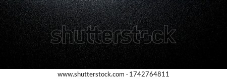 black background with glow and