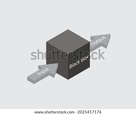 black box testing is a software testing method in which software applications are tested without having knowledge of internal code structure and  implementation Stock fotó ©