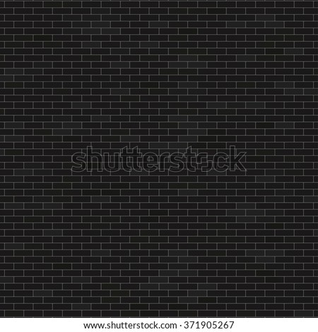 black brick wall  grey brick