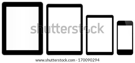 black business tablets and