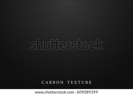 black carbon texture dark