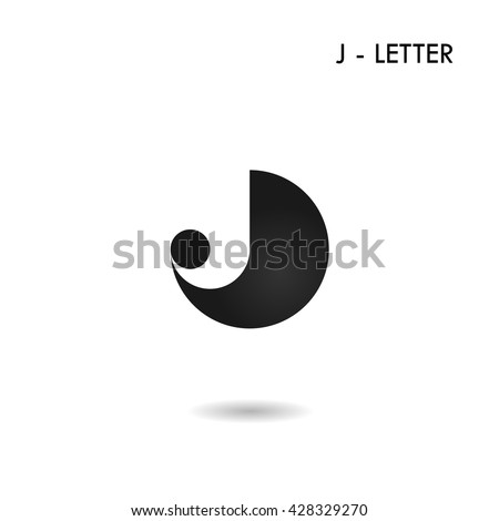 black circle sign and creative