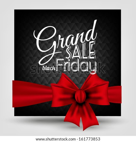 Black Friday Calligraphic Designs. Poster Sale.Typography.Vector illustration. Sale Tags for special offers and black Friday