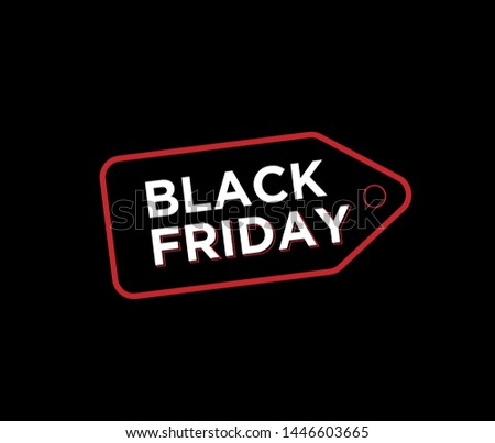 Black friday campaign, to use in your e-commerce or social networking campaigns.