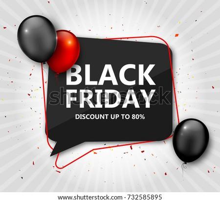 black friday sale  shopping