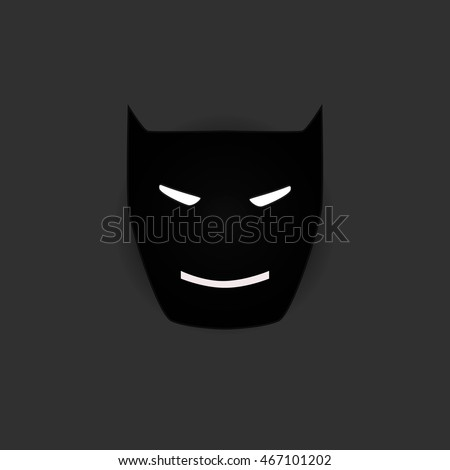 black mask hero hero of the