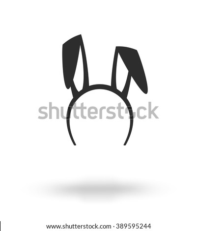 black monochrome silhouette