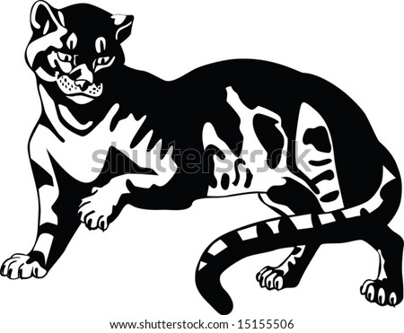 Cat tattoo is popular animal tattoo. There are many types of cat tattoos and