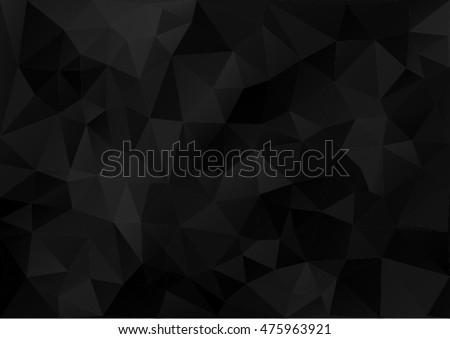 stock-vector-black-pattern-geometric-style