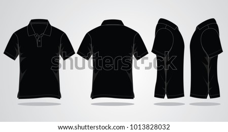 T-shirt Work uniforms - Download Free Vector Art, Stock Graphics ...