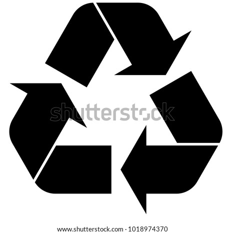 free recycle icon vectors rh vecteezy com recycle vector art recycling vector free