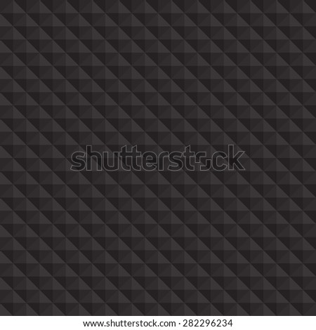 black rivet pattern for stylish