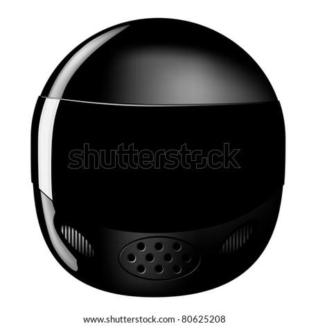 Motorcycle helmet : Shutterstock