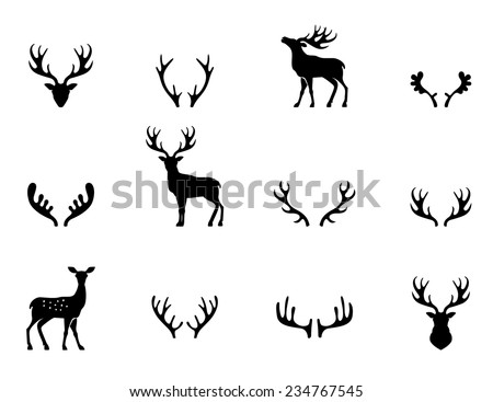 Antler 20clipart 20deer 20horn further Applique file additionally One For All Digital Aerial also ZGVlci1zY2VuZS1zaWxob3VldHRlLWNsaXAtYXJ0 also Hunting card. on camo deer head clip art