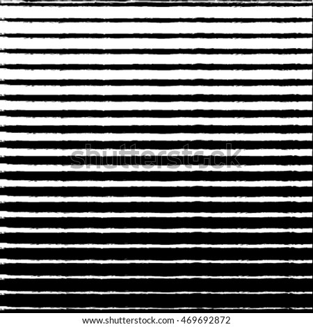black stripes background  hand