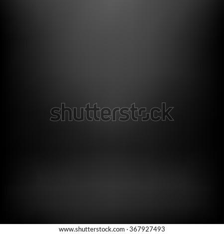 Black vector background.