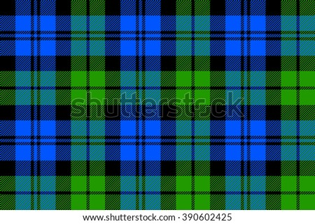 black watch milytary tartan