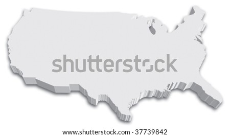 map of usa states with cities. Map Of Usa States And Cities.
