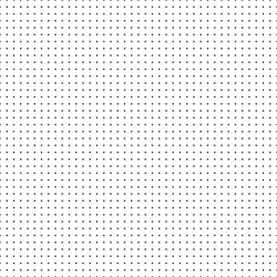 black white seamless pattern with dot grid
