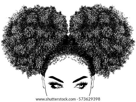 Hair Free Brushes - (48 Free Downloads)