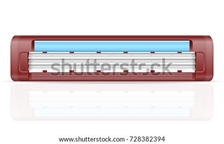 blade for razer stock vector