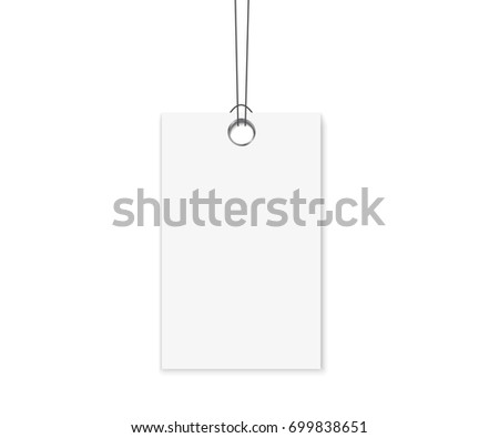 Cardboard Price Tags  Download Free Vector Art Stock Graphics  Images