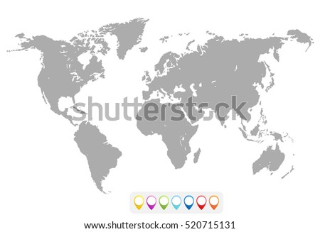 Map of the world background fieldstation map gumiabroncs Image collections