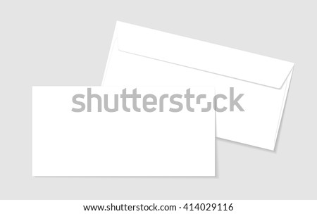 Envelope graphics download free vector art stock graphics images blank paper envelopes for your design vector envelopes template spiritdancerdesigns Images
