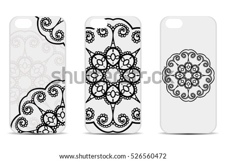 cell phone case template vatoz atozdevelopment co