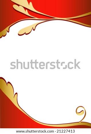 letter background. letter. ackground vector
