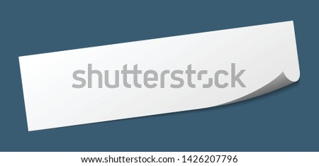 blank square sticker. blank sign. blank banner
