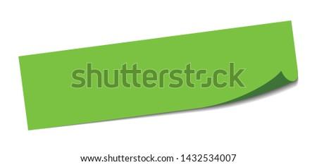 blank square sticker. blank sign. blank banner