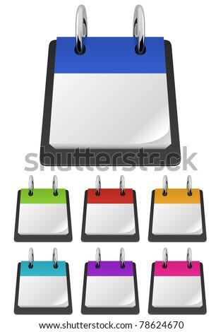 daily calendar free printable daily calendars for excel