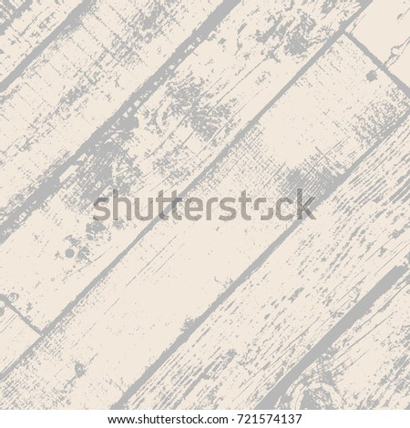 bleached peeled painted wooden