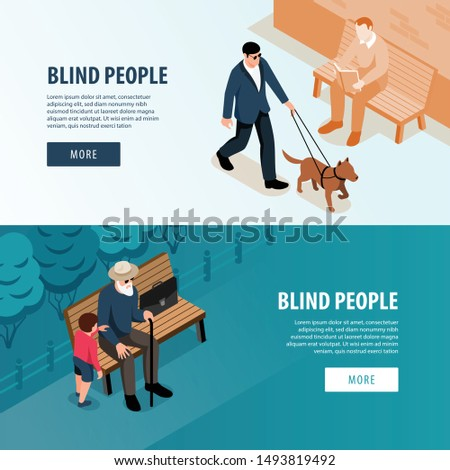 blind people outdoor 2