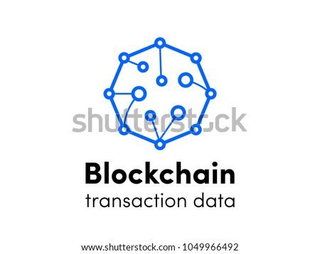 Blaues Hexagon-Logo - Kostenlose Vektor-Kunst, Archiv-Grafiken ...