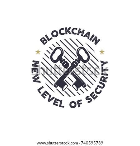 blockchain   new level of...