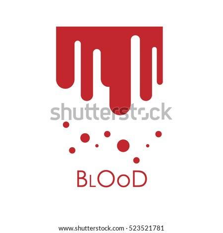blood flow or paint flow
