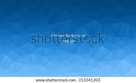 stock-vector-blue-abstract-background