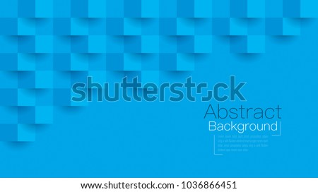Blue abstract texture. Vector background can be used in cover design, book design, poster, flyer, cd cover, website backgrounds or advertising.
