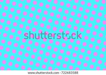 violet polka dots grunge pink polka dot background download free vector art stock
