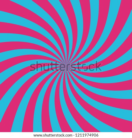stock-vector-blue-and-pink-twirl-wallpaper-vector-background
