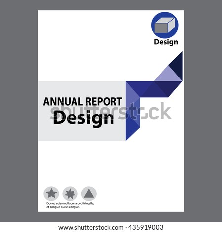 annual report cover page design samples - Kardas.klmphotography.co